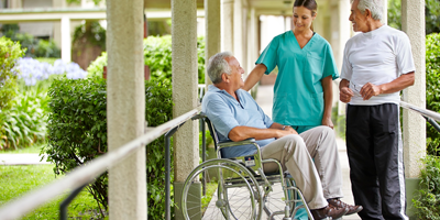 CNA's Southeast Appetite – Insurance for Aging Services Orgs