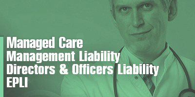 Management Liability  Directors & Officers Liability  EPLI